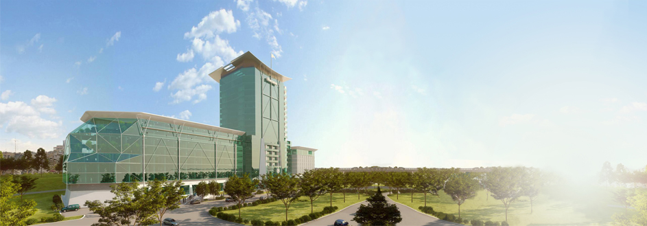 Sheraton Rostov-on-Don Hotel & Business